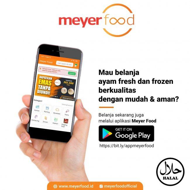 aplikasi meyerfood