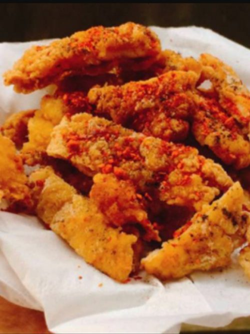 resep ayam shihlin