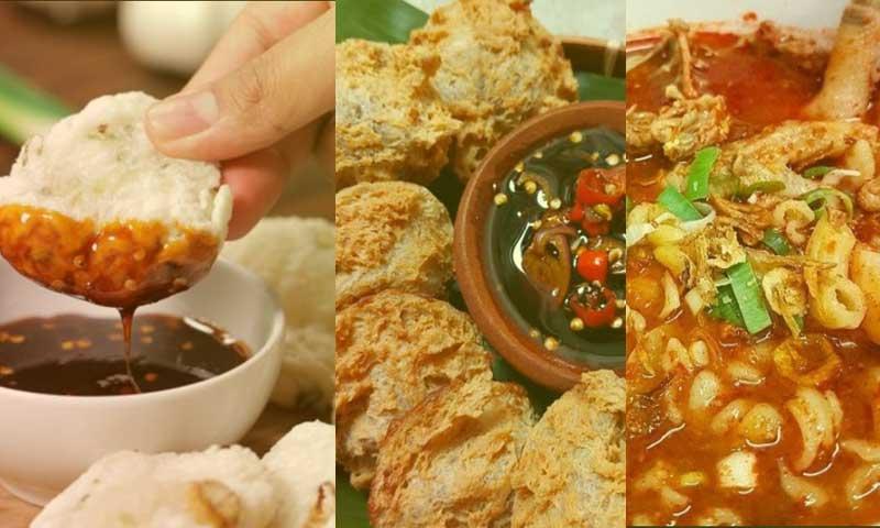 bisnis kuliner kekinian tradisional