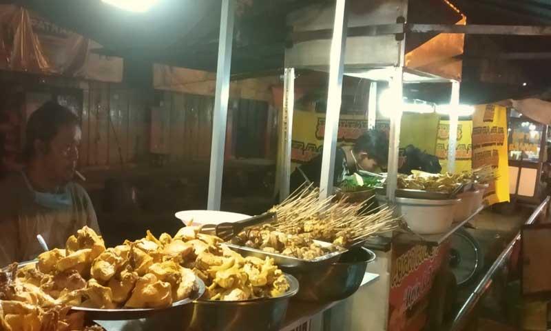 bisnis ayam goreng