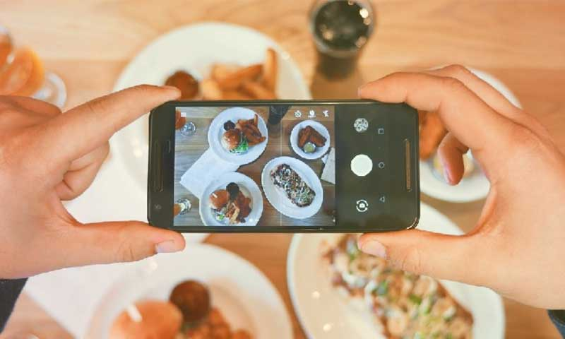 bisnis kuliner online dimasa pandemi
