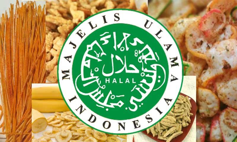 cara mengurus sertifikat halal